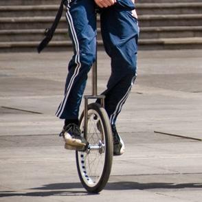 Monocycles