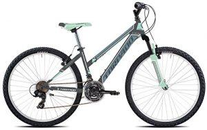 'Torpado vélo MTB Earth 26«Femme 3x 7V taille 38noir my18(VTT Femme)/Bicycle VTT Earth 26Lady 3x 7S Size 38black my18(VTT Woman)