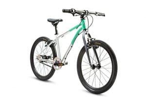 Early Rider Belter 20'Urban 3Vélo pour enfant, argent, cyan