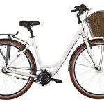 Ortler Monet – Vélo de ville – blanc Taille de cadre 50 cm 2017 velo ville femme