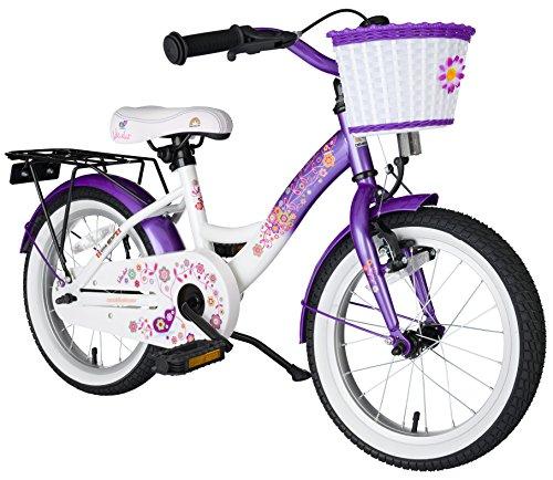 bikestar v lo enfant pour garcons et filles de 4 5 ans. Black Bedroom Furniture Sets. Home Design Ideas